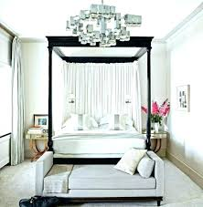 Four Poster Bed Canopy Curtains Four Poster Bed Curtains Canopy Bed ...