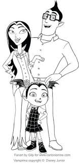 10 Best Vampirina Coloring Pages Images Coloring Pages Coloring