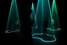 Aura By Nick Verstand The Lights Fantastic