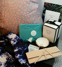 Home Decor Subscription Box Bits and Boxes July 100 86