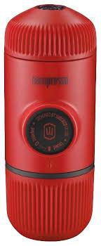 Кофеварка рожковая <b>Wacaco</b> Nanopresso — купить по выгодной ...