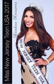 Miss teen new jersey
