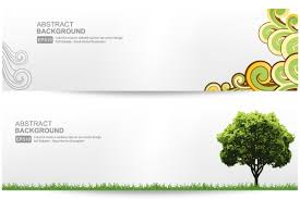 free banner backgrounds free free abstract banner background psd files vectors graphics