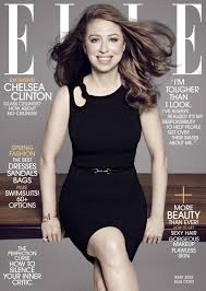 Ellecom Elle Magazine Archives Celebrities Do Good