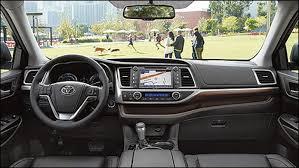 2015 Toyota Highlander Hybrid - Information and photos - ZombieDrive