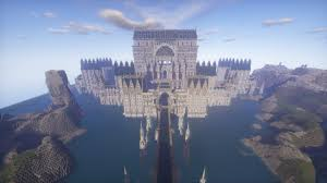 Minecraft Castle Designs Were Not Worthy Minecraft