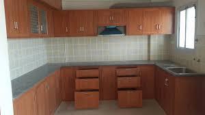 Small Picture pvc modular kitchenDigital PVC kitchen cabinets BalaBharathi