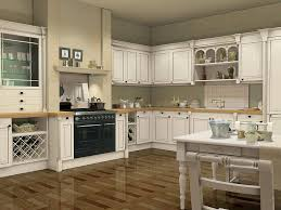 kitchen comfortable fresh classic kitchens design with white