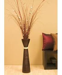 Small Picture Floor Vase Living rooms Room and Decoration