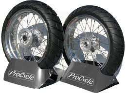 supermoto wheels rims spokes procycle