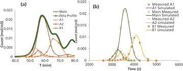 Mechanistic Modeling Of Preparative Ion Exchange