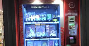 Vending Machines Nz Magnificent WOULD YOU BUY RAW MEAT FROM A VENDING MACHINE Supermarket News