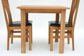small dining table with chairs kitchen ideas black white cabinets modern sets and bistro set for