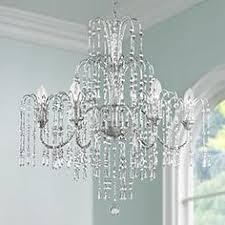 crystal dining room chandeliers. Crystal Rain 29\ Dining Room Chandeliers .