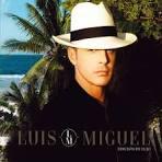 Luis Miguel: Edicion de Lujo
