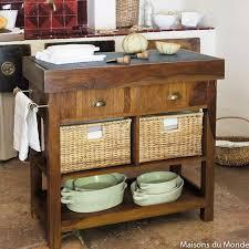 Meuble De Métier Billot Boucher By Maisons Du Monde Furniture