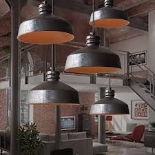 rustic industrial lighting. rustic industrial lighting ceramic a