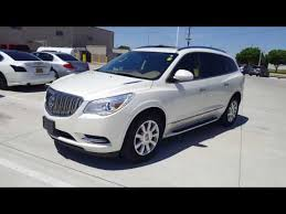 buick enclave 2008 white. hereu0027s a short video of the pearl white buick enclave 2008