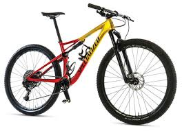 Review 2018 Specialized Epic Expert Mountain Bike Action