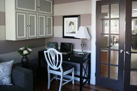 home office makeovers beautiful stylishly chic home office makeover sayeh pezeshki beautiful home office makeover