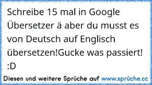 öffne Den Google übersetzervon Englisch Auf Deutschtippe Ich Kann
