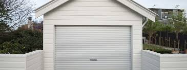 Garage doors COLORBOND steel