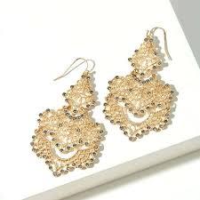 best chandelier earrings chandelier bridal earrings uk