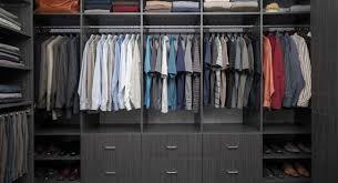 Custom Closet Systems Organizers Austin Closet Solutions