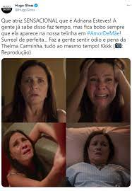Em último capítulo de 'Amor de Mãe', elenco e famosos se emocionam com o  final da novela; confira! | Amor de Mãe
