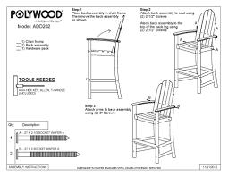 Adirondack Bar Stool Plans Stools Cozy Diy Outdoor Image Of Chair