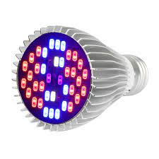 Đèn led quang hợp trồng cây GV-ZW0114 (30W) - Bóng đèn Thương hiệu  GIVASOLAR