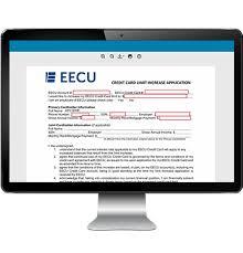 Eecu Requesting A Credit Limit Increase