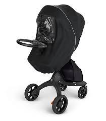 <b>Дождевик</b> для колясок <b>Stokke</b>®