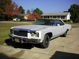 74 Chevy Caprice Classic (DONK) 4-Sale 8,500.00 | STREETWHIPZ ...