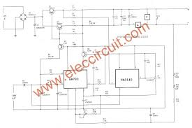 lm adjustable power supply a 0 30v 5a variable benchtop power supply using lm723 ca3140 2n3055