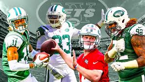 New York Jets Depth Chart 2018 New York Jets Roster 2018 Projected 53 Man Depth Chart