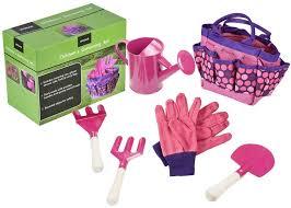 kids garden tool toys