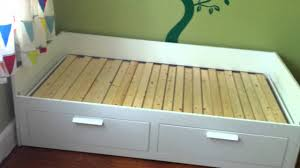 ikea brimnes bed. Ikea Brimnes Daybed Assembly Service In DC MD VA By Dave Song Of Furniture Experts - YouTube Bed R