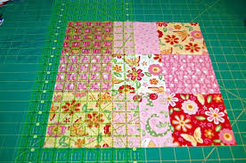 Disappearing Nine Patch Quilt Pattern & disappearing 9 patch Adamdwight.com