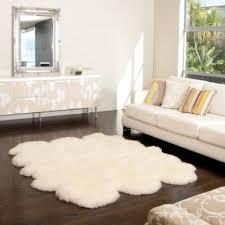 ecowool sheepskin rugs sixto