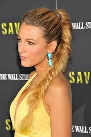 Trucos Expertos Para Hacer Los Peinados De Blake Lively La