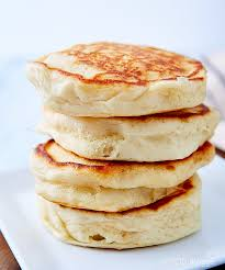 how to make pancakes without eggs