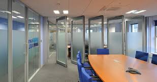 glass office design. glass office partitions u0026 walls design