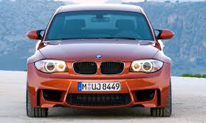 Coupe Series bmw 1 m : Chris Harris Buys BMW 1M Coupe, Pays 'Crazy Money' For It   Carscoops