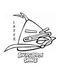 Angry Birds To Color For Kids Angry Birds Kids Coloring Pages