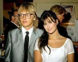 Demi Moore's Dating History: A Timeline ...
