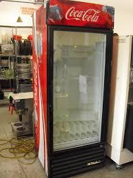 cooler beverage air mt27 and true cooler g