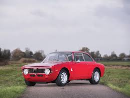 alfa romeo gta. Interesting Romeo 1965 Alfa Romeo Giulia Sprint GTA By Bertone With Gta F