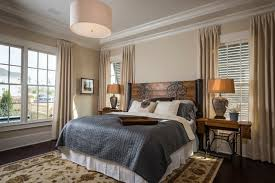 Charming 2013 Southern Living Showcase Home By Dillard Jones Builders Traditional  Bedroom