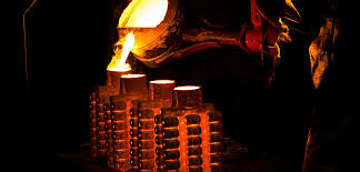 Investment Casting Difference Between Lost Wax Casting And Investment Casting